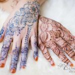 Blessingway: Using Henna to Celebrate Pregnancy and Motherhood