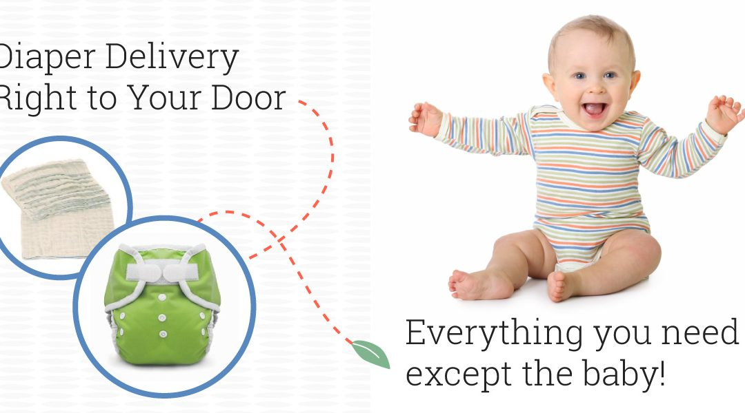 Do Good Diaper Service – Cloth Diapers Made Easy