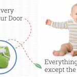 Do Good Diaper Service - Cloth Diapers Made Easy