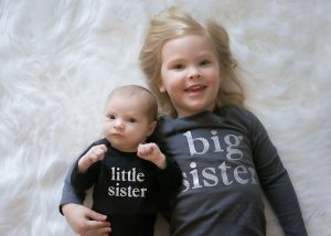 Preparing Kids for a New Baby Sibling