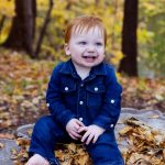 Fall Mini-Sessions at Parker's Lake in Plymouth MN