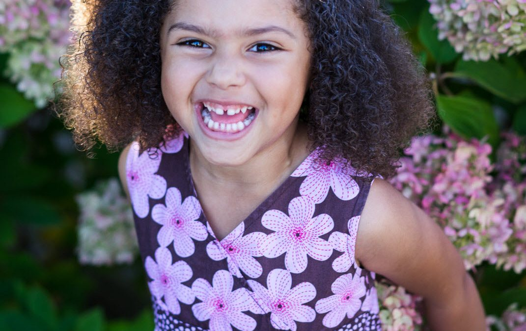 Free Workshop: How to Take Better Photos of Your Kids