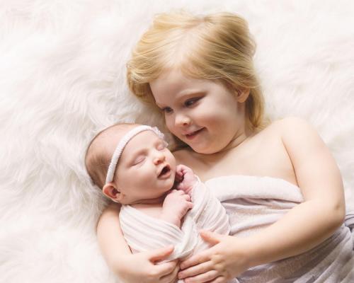 Minneapolis Baby Photographer Portfolio