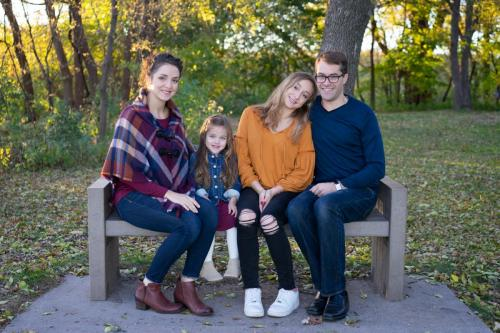 Minneapolis Family Photographer Portfolio